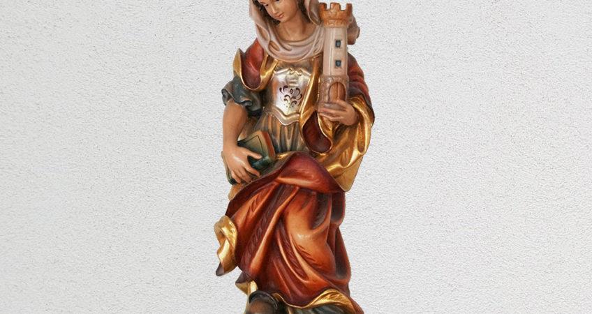 Altersheim St. Leonhard Heilige Barbara